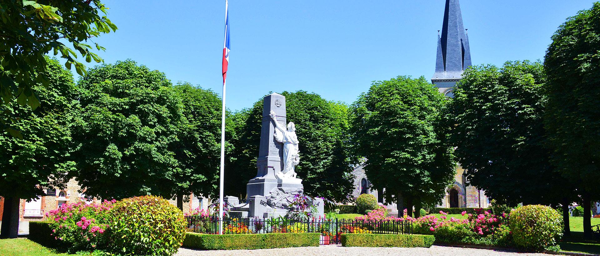 """Résultat de recherche d'images pour """"witry les reims monument aux mort"""""""